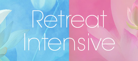 Retreat / Intensive