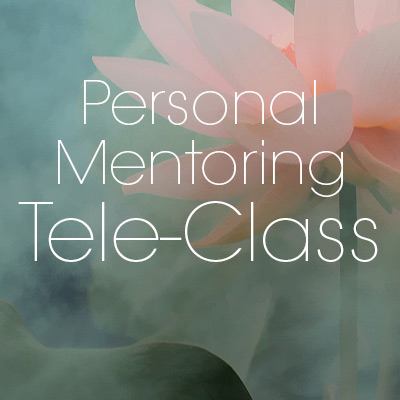 Personal Mentoring Tele-Class