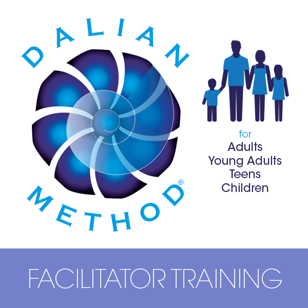 Dalian Method Facilitator Training 1