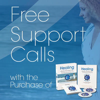 Free Support Call with Mada