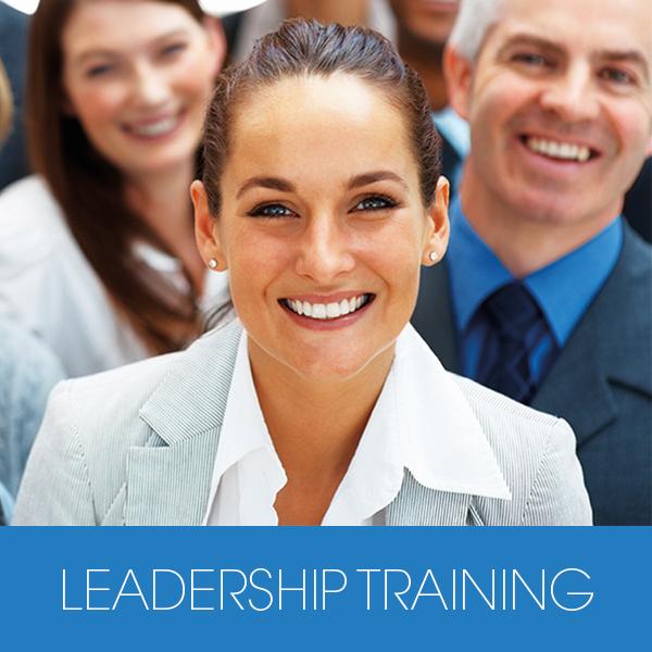 Leadership Education Training