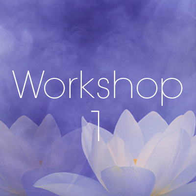 WORKSHOP 1: Accepting Yourself as You Are