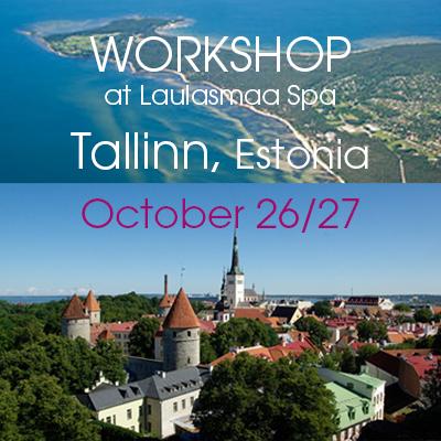 Workshop in Tallinn, Estonia